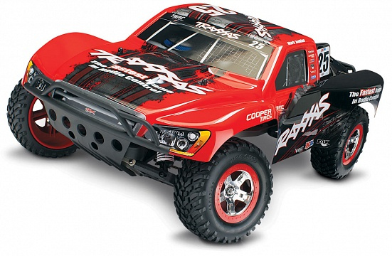 Slash 2WD 1/10 RTR + NEW Fast Charger №2