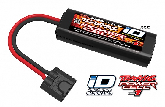 Slash 1/16 4x4 RTR + NEW Fast Charger №34