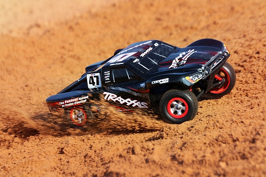 Slash 1/16 4x4 RTR + NEW Fast Charger №18