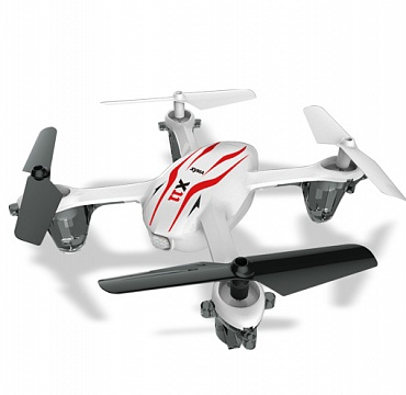 SYMA-X11 quadcopter with 6AXIS GYRO №5