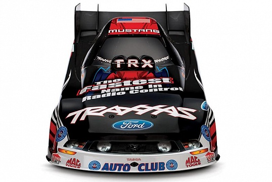 Funny Car NHRA Brushless 2WD 1/8 RTR №36