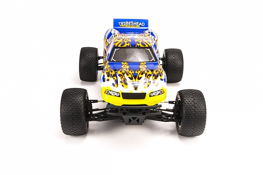 1/10 EP 4WD Off Road Truggy (WaterProof, LiPo 7.4V) №2