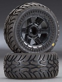 1071-11 DRTHWG OFF-RD TIRE MNT