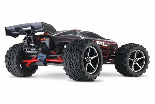 E-Revo 1/16 VXL Brushless 4WD RTR + NEW FAST CHARGER №7