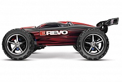 E-Revo 4WD RTR (ready to Bluetooth module)