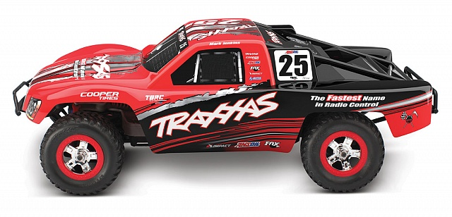 Slash 1/16 4x4 RTR + NEW Fast Charger №10