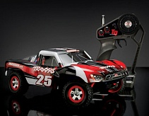 1/16 Slash VXL 4WD Brushless RTR