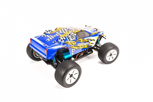1/10 EP 4WD Off Road Truggy (WaterProof, LiPo 7.4V) №1