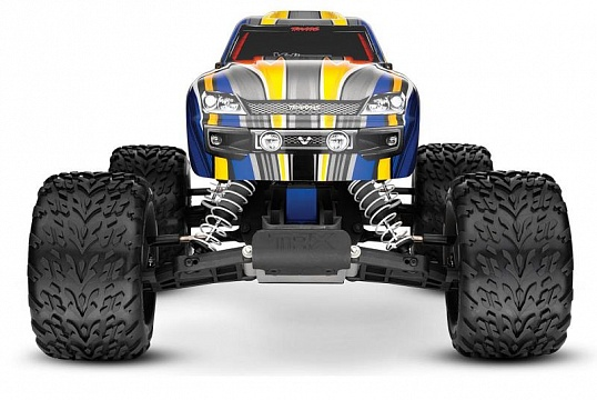 Stampede VXL Brushless 2WD 1/10 RTR №7