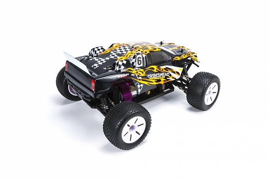 1/10 EP 4WD Off Road Truggy 2 №1