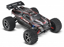 E-Revo 1/16 4WD RTR + NEW Fast Charger