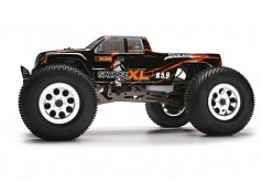 Монстр 1/8 - RTR SAVAGE XL 5.9  кузов GT GIGANTE (радио 2.4GHz)