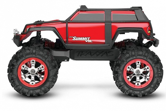 Summit 1/16 VXL Brushless 4WD RTR №8