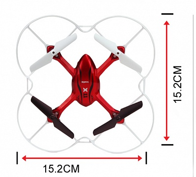 SYMA-X11 quadcopter with 6AXIS GYRO №2