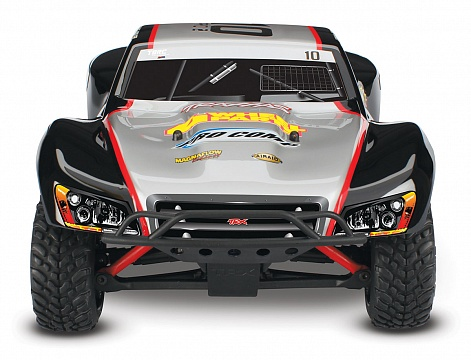 Slash 1/16 4x4 RTR + NEW Fast Charger №1