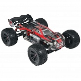 1/8 Kraton 6S BLX Brushless 4WD RTR Red/Black
