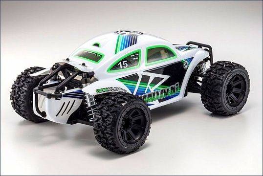 1/10 EP 4WD Mad Bug VE T1 RTR №2