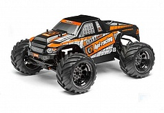 BULLET MT FLUX RTR (2.4GHZ)