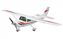 Select Scale Cessna 182 Skylane RTF 2.4GHz