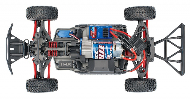 Slash 1/16 4x4 RTR + NEW Fast Charger №28