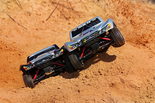 Slash 1/16 4x4 RTR + NEW Fast Charger №20