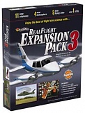 Realflight Expansion Pack 3 G3/G3.5/G4