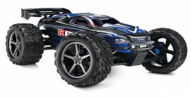 E-Revo 4WD RTR + NEW Fast Charger