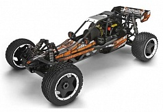 Багги 1/5 - BAJA 5B 2.0 RTR (BLACK) (NEW)