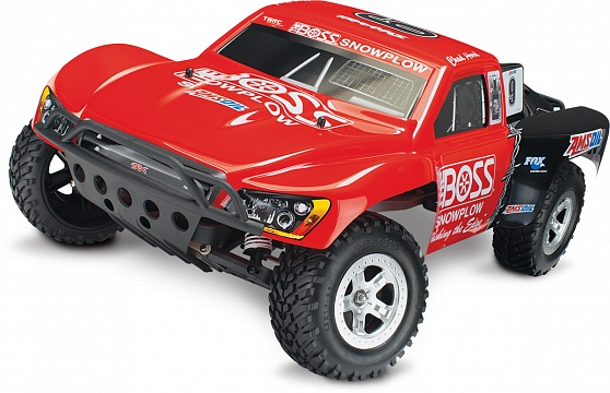 Slash 2WD 1/10 RTR + NEW Fast Charger №1