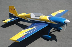 Extra 300SP .46-.81 Scale Aerobatic 3D EP/GP ARF