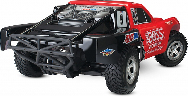 Slash 2WD 1/10 RTR + NEW Fast Charger №4