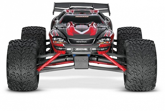 E-Revo 1/16 VXL Brushless 4WD RTR + NEW FAST CHARGER №9