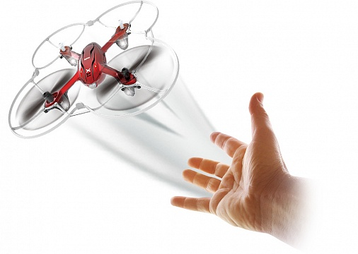 SYMA-X11 quadcopter with 6AXIS GYRO №1