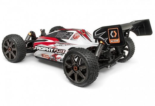 Багги 1/8 электро - Trophy Buggy Flux RTR 2.4GHz №5
