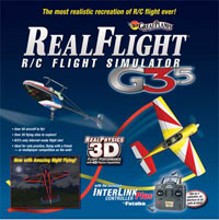 Great Planes RealFlight Generation 3.5
