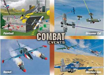 RealFlight G5 Combat