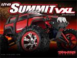Traxxas 1/16 Summit VXL