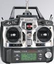 Аппаратура радиоуправления Futaba T7CP