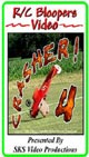 Crasher 4 DVD