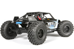1/10 Yeti Rock Racer 4WD Kit №4