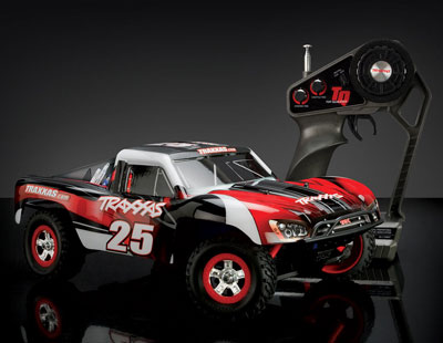 1/16 Slash VXL 4WD Brushless RTR №1