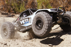 1/10 Yeti Rock Racer 4WD Kit №1