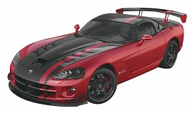 1/25 Dodge Viper SRT10 ACR