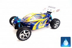 1/10 EP 4WD Off Road Buggy (WaterProof, NiMh)
