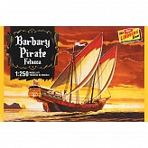 1/250 Barbary Pirate Ship