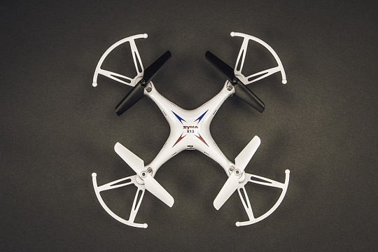X13 4CH quadcopter with 6AXIS GYRO (Headless Mode) №2