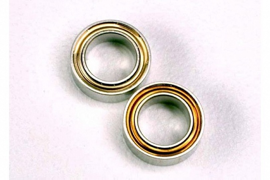 Ball bearings (5x8x2.5mm) (2) №1