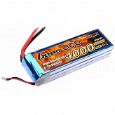 4000MAH 11.1V 25C 3S1P BATTERY PACK