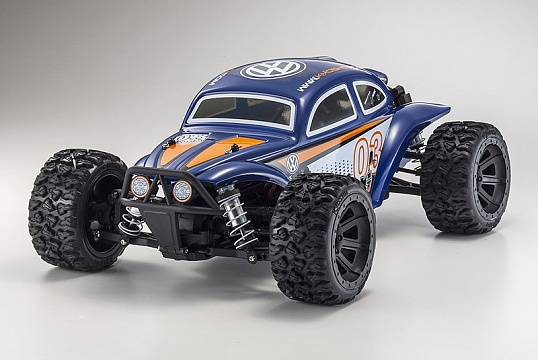 1/10 EP 4WD Mad Bug VE T2 RTR №1