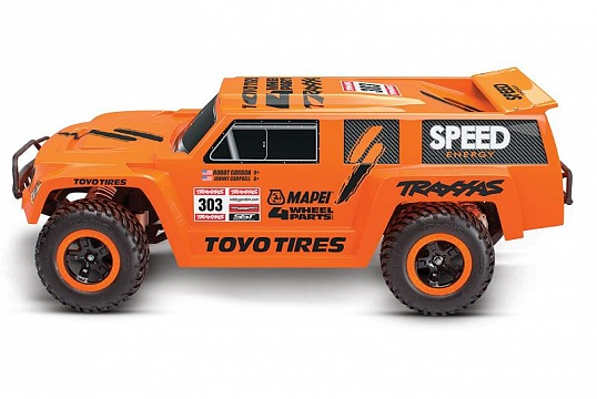 Slash 2WD Dakar Edition 1/10 RTR №3